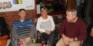 Café De Vrede- Gooik - Foto's