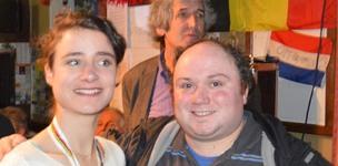 Supportersclub Marianne Vos